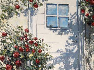 Rosenträdgården