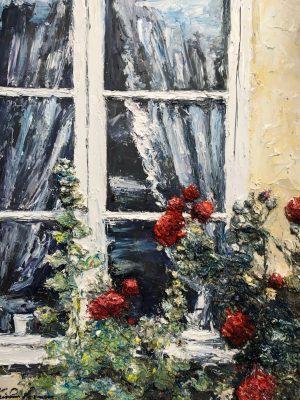 Rosenfönstret