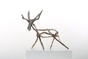 Drift Deer II