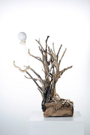 Drift tree Balloon