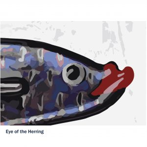 Eye of the Herring