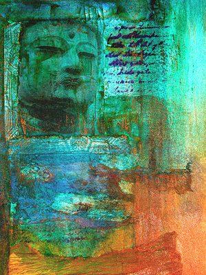 Buddhabudskap