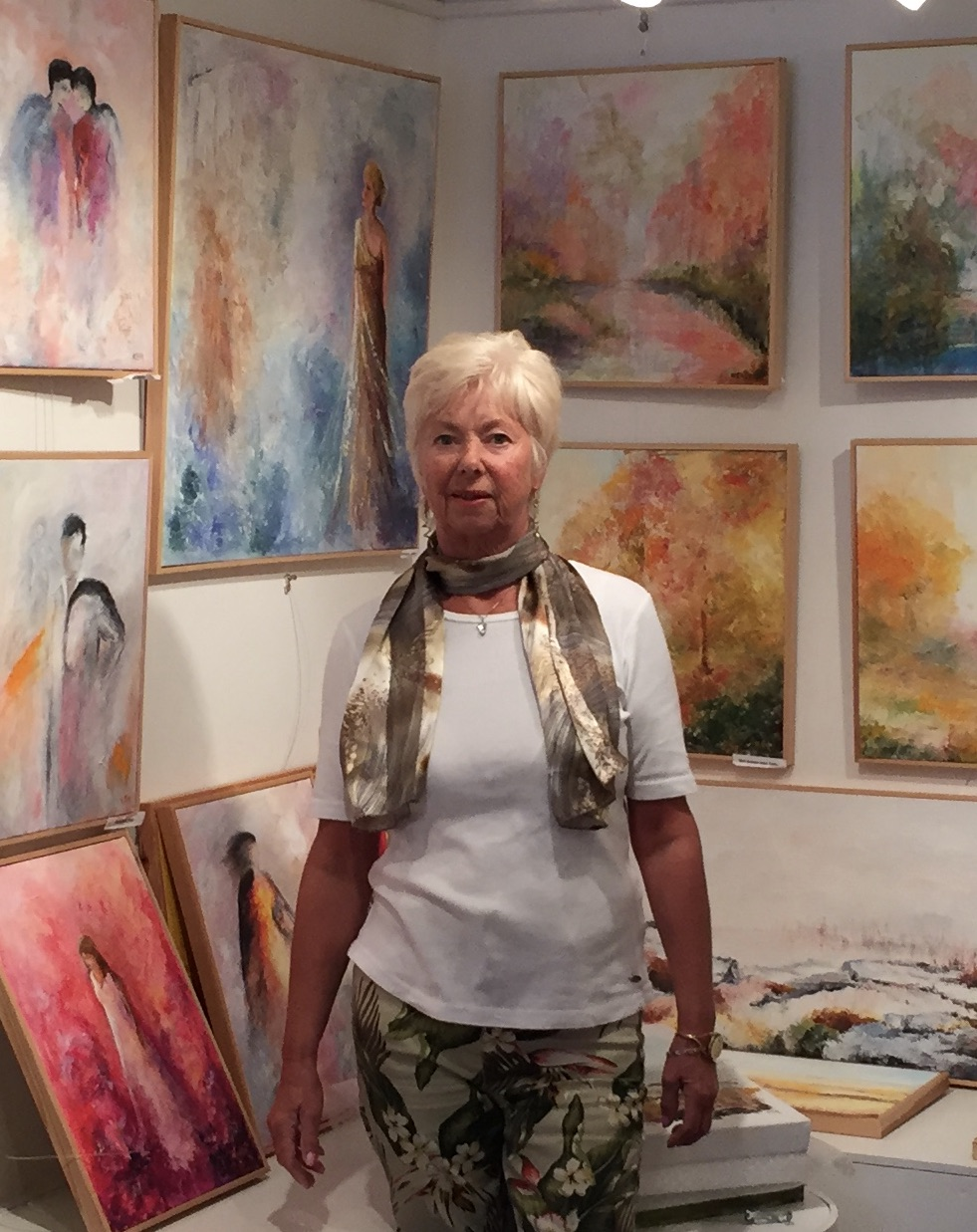 Kerstin E Hansson
