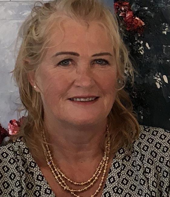 Kristina Assarsson