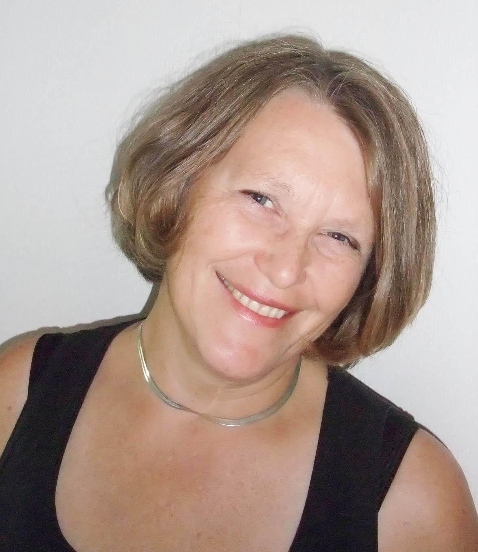 Monica Paulsson