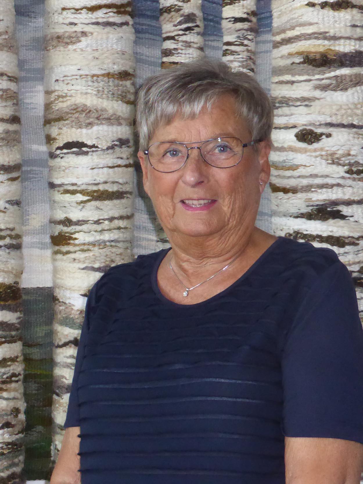 Britt Wenemark