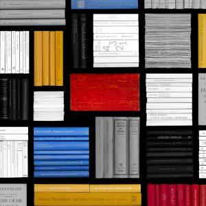 Homage à Mondrian – B
