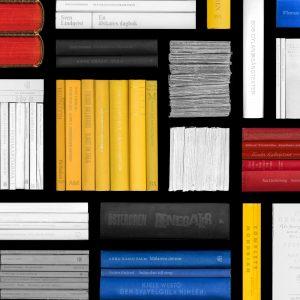 Homage à Mondrian – C